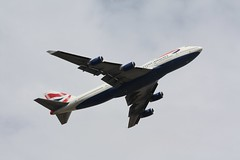 British Airways B747 G-BYGB, 1 (sohvimus) Tags: london airplane heathrow aircraft airplanes aeroplane boeing britishairways boeing747 747 jumbojet aeroplanes lhr hatton b747 lontoo vliegtuig oneworld boeing747400 tw14 londonheathrow egll speedbird lentokone boeing747436 gbygb