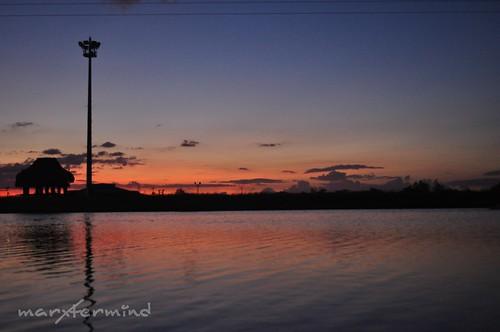 CWC Sunset