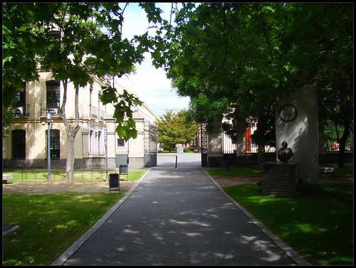 Universidad de Getafe