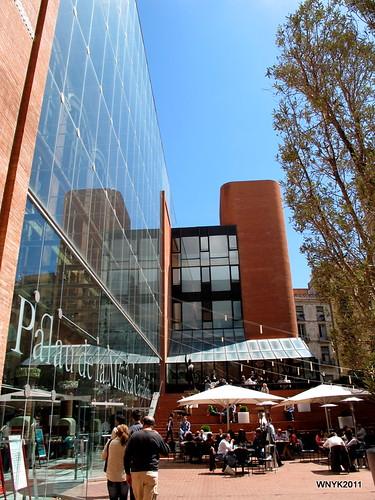 Palau de la Musica: New