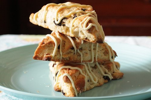 scone tower