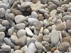 beach stones (dimitra_milaiou) Tags: world shadow sea summer sun white tree beach nature stone island greek grey sand beige europe paradise day village sony north aegean hellas pebbles east greece planet summertime samos dimitra hellenic dscp93a seaways ελλαδα aigaio βοτσαλα δημητρα milaiou μηλαιου