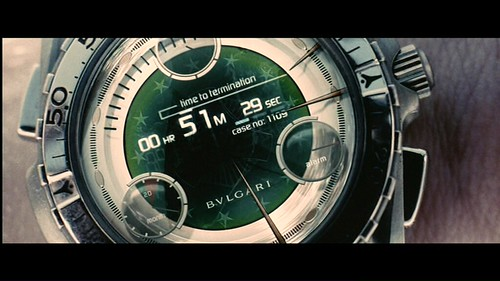 La montre d'Iron Man 1659365593_898faddedf