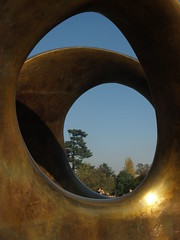 double oval 4 (jane debono) Tags: mooreatkew