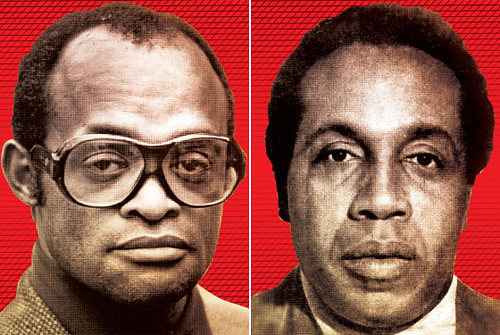Missinfo Tv 187 The Real American Gangsters Nicky Barnes