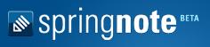 Springnote logo