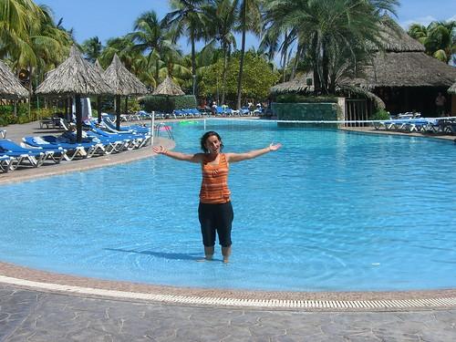 Pueblo Caribe Pool