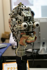 Dentist Bot Head