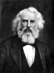 Henry Wadsworth Longfellow's Beard