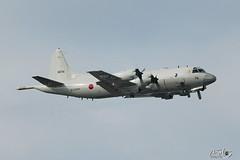 海上自衛隊第2航空隊 P3C 5076