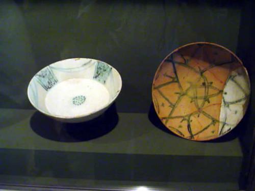 cerámica árabe