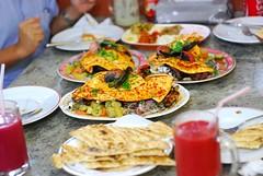 Turkish Central Restaurant, Doha