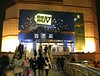 Best Buy electronics superstore, Shanghai (Chamelle Designs) Tags: china lighting christmas city blue trees decorations red urban white snow signs streets tree green tower beautiful yellow silver mall reindeer snowflakes gold lights big globe neon cityscape shanghai towers chinese fake shoppingcentre palmtrees tinsel signage shops huge 中国 shoppingcenter 上海 stores bestbuy decorate 港汇 baubles departmentstores 中國 christmasshopping spectacle seasonsgreetings litup 徐家汇 metrocity grandgateway 美 上海市 徐家匯 pacificdepartmentstore huijindepartmentstore 徐匯 徐汇 number6departmentstore orientdepartmentstore
