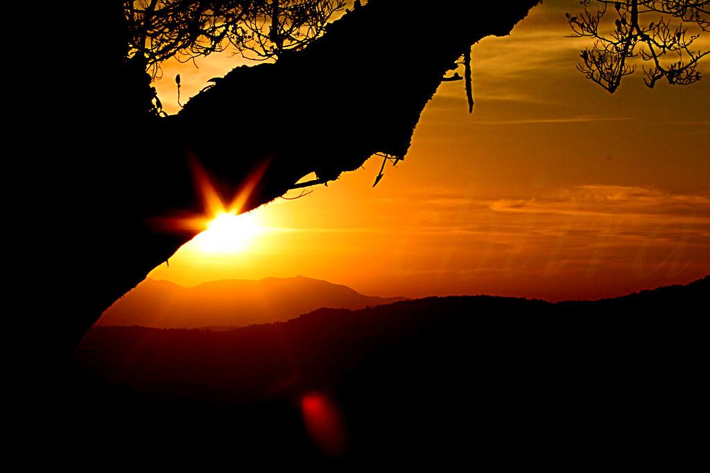 07 Sun Set