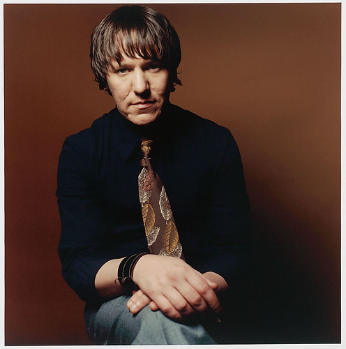 Elliott Smith - photo by Autumn de Wilde