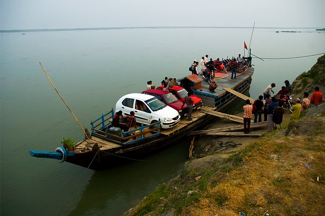 Majuli - The worlds largest river island. | Flickr - Photo Sharing!