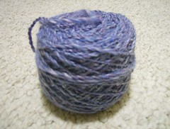 Christy Handspun