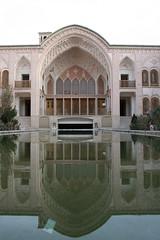Ameriha House, Kashan (simon_white) Tags: house iran kashan amerihahouse