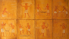 A histria do po... (domcio ferreira) Tags: art painting arte artists painters pintura pinturas ferreira domcio