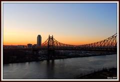 Starting a fresh new day,New York (yilenes) Tags: nyc newyorkcity morning bridge sunrise eastriver soe longislandcity 59thstbridge enes yil platinumphoto anawesomeshot superbmasterpiece diamondclassphotographer ilovemypic platinumphotograph betterthangood yilenes