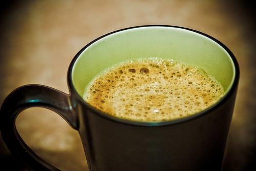 Macro Morning - Java Juice