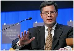 Jan Peter Balkenende - World Economic Forum An...