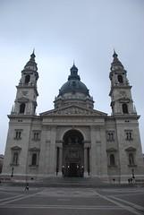Basilica of St.Stephen (Szent István Bazilika)