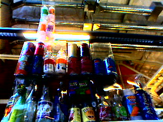 New Tower of Drinks