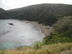 Hanauma Bay, Oahu (kyliehill) Tags: oahu hanaumabay