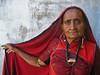 Gada Veil In the Rabari