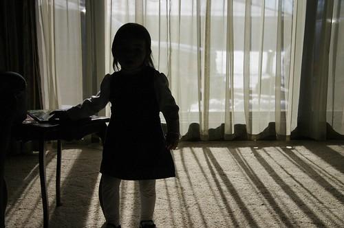 Ashlynn silhouette