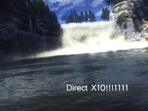 Direct X10