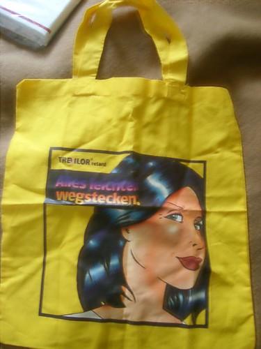 psychobilly-bag