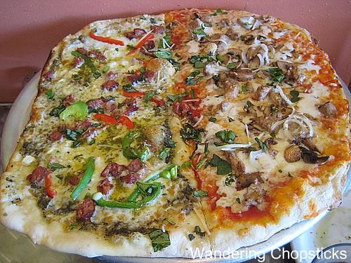 Day 24 Bollini's Pizzeria Napolitana Redux (Tasting Menu) - Monterey Park 12