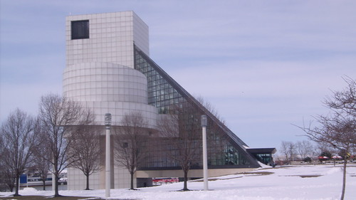 Rock n' Roll Hall of Fame and Museum
