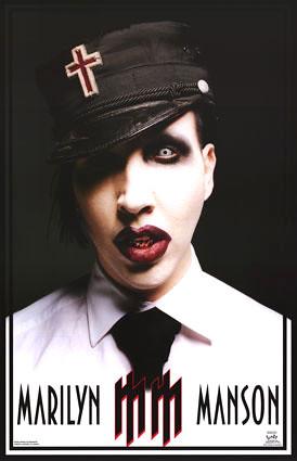 MM Marilyn Manson