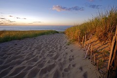 Cape Cod Beach Sunset Photo (Chris Seufert) Tags: chris sunset beach race point commerce provincetown chamber cape cod meetings publication bostonist seufert