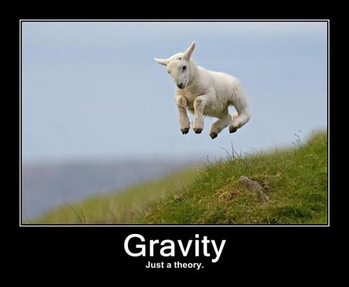 Motivational-gravity