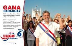 Gana Paraguay