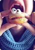 eatin' mr big [mac]. by *northern star°