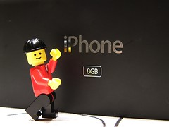 iPhone unpacking by ntr23