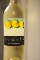 2006 Pomelo Sauvignon Blanc