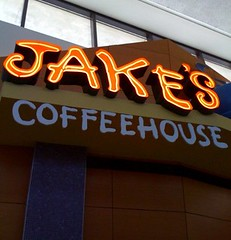 Picture of Jakes Coffeehouse
