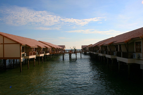 Port Dickson Hotels & Resorts