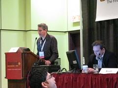 Chris Silver Smith Speaking SES Toronto