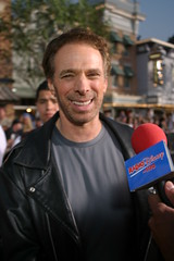 Jerry Bruickheimer - Image Provided by Flickr