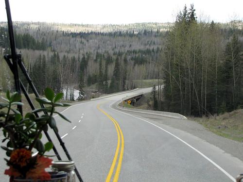Alaskan Drive Day 4-8