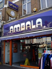 Picture of Ambala Sweet Centre, UB1 1LN