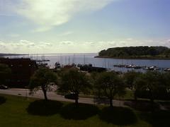 Vordingborg Hafen