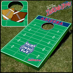 Arizona Bean Bag Toss Game